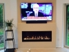 60inch TV, Sonos Soundbar w/Wireless Bridge, Cat5e HDMI Balun w/IR