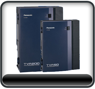 Panasonic Voicemail Systems