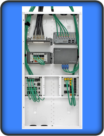 home structured wiring burroughs systems inc rh burroughssystems com Onq Structured Wiring GE Structured Wiring Panel