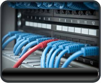 Commercial Structured Wiring